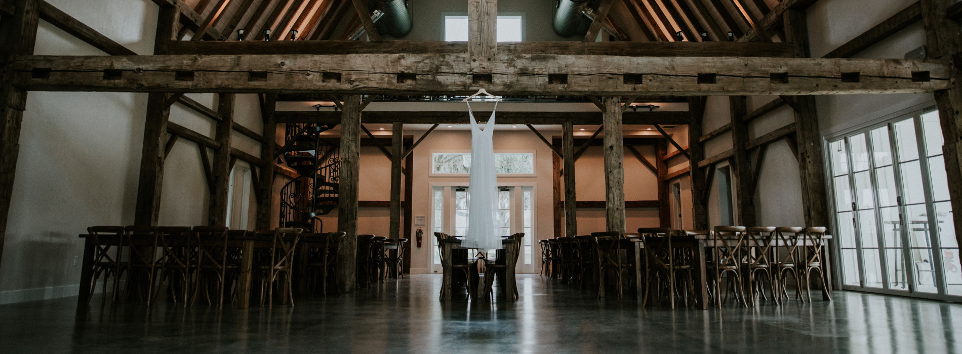 Barn Wedding Venue in Ocala, Central Florida - Protea ...
