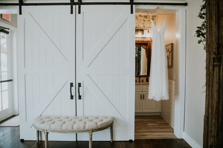 Barn Wedding Venue in Ocala, Central Florida - Protea ...